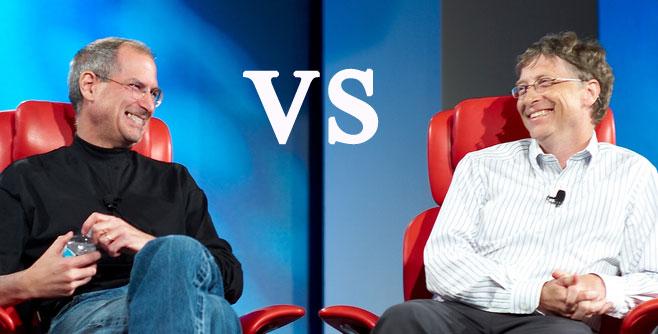How Bill Gates Went From Childhood Nerd to Multi-Billionaire